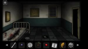 Th 脱出ゲーム Forgotten Hill: Surgery  攻略と解き方 ネタバレ注意  49