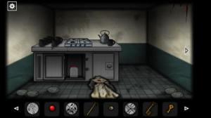 Th 脱出ゲーム Forgotten Hill: Surgery  攻略と解き方 ネタバレ注意  68