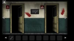 Th 脱出ゲーム Forgotten Hill: Surgery  攻略と解き方 ネタバレ注意  7