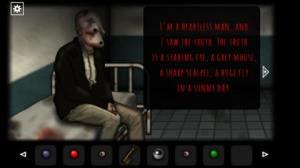 Th 脱出ゲーム Forgotten Hill: Surgery  攻略と解き方 ネタバレ注意  81