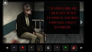 Th 脱出ゲーム Forgotten Hill: Surgery  攻略と解き方 ネタバレ注意  84