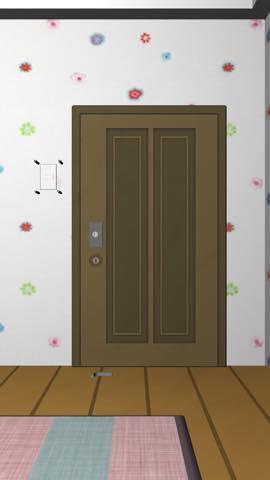 Th 脱出ゲーム かわいい部屋から脱出  攻略と解き方 ネタバレ注意  3872