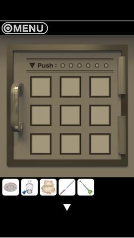 Th 脱出ゲーム MONSTER ROOM2(モンスタールーム2)   攻略と解き方 ネタバレ注意  3005