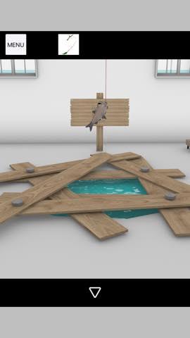Th 脱出ゲーム Ocean View(オーシャンビュー)    攻略と解き方 ネタバレ注意  2762