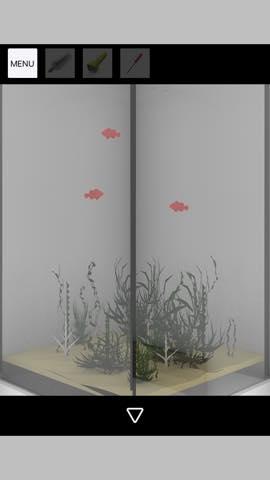 Th 脱出ゲーム Ocean View(オーシャンビュー)    攻略と解き方 ネタバレ注意  2792
