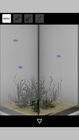 Th 脱出ゲーム Ocean View(オーシャンビュー)    攻略と解き方 ネタバレ注意  2793