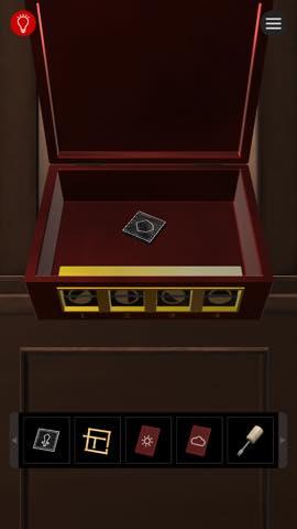 Th 脱出ゲーム Jack's Office 2(ジャックオフィス) 攻略と解き方 ネタバレ注意  4770