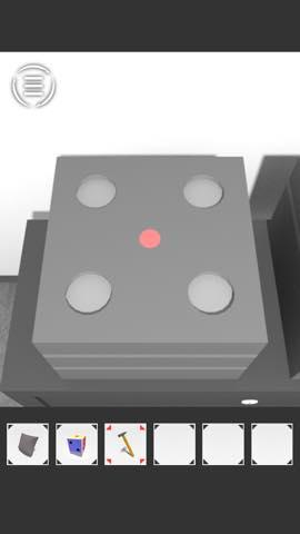 脱出ゲーム CORE  攻略と解き方 ネタバレ注意  3898