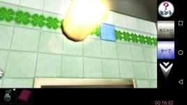 Th  脱出ゲーム チケットを探せ!&お風呂から脱出 攻略と解き方 ネタバレ注意  37