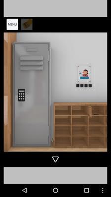 Th 脱出ゲーム Home Room(ホームルーム)  攻略と解き方 ネタバレ注意  16