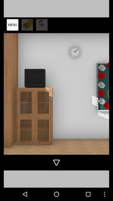 Th 脱出ゲーム Home Room(ホームルーム)  攻略と解き方 ネタバレ注意  45