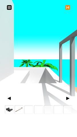 のんびり脱出ゲーム「ミスター3939の休暇」(MR3939VACS)   攻略と解き方 ネタバレ注意  4040
