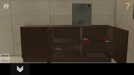 Th 脱出ゲーム Office(オフィス)  攻略と解き方 ネタバレ注意 1177