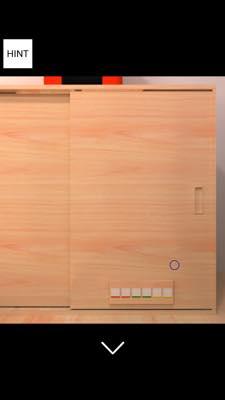 Th 脱出ゲーム White Day 彼女の部屋から脱出  攻略と解き方 ネタバレ注意  8