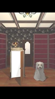 Th 脱出ゲーム Wonder Room 図書室からの脱出   攻略と解き方 ネタバレ注意  49