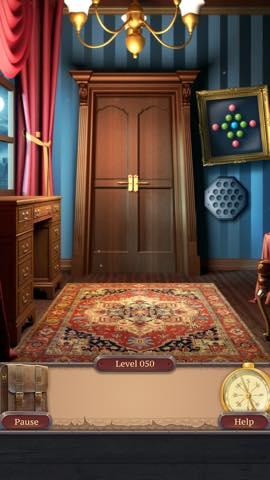 脱出ゲーム  100 Doors Challenge 2  攻略と解き方 ネタバレ注意  lv50 0