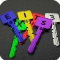 脱出ゲーム EXITs3(イグジット3)攻略法