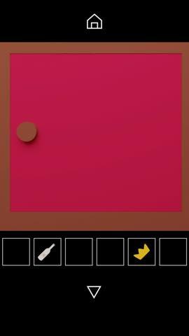 脱出ゲーム Egg Cube 攻略と解き方 ネタバレ注意  50