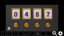 脱出ゲーム EXITs3 攻略と解き方 ネタバレ注意  lv5 18