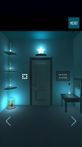 脱出ゲーム 星の研究所 星が輝く不思議な研究所からの脱出 攻略とヒント ネタバレ注意  3