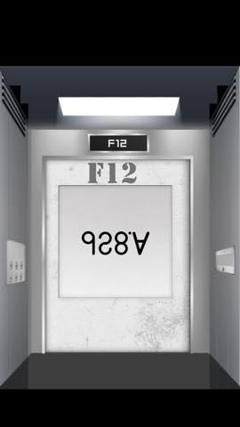 脱出ゲーム Mansion 攻略と解き方 ネタバレ注意  4279