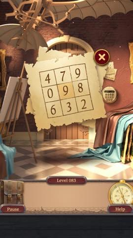脱出ゲーム  100 Doors Challenge 2  攻略とヒント ネタバレ注意  lv83 1