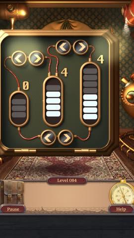 脱出ゲーム  100 Doors Challenge 2  攻略とヒント ネタバレ注意  lv84 1