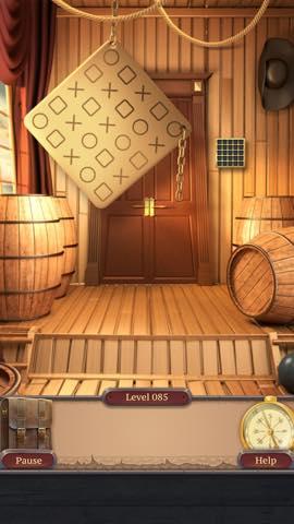 脱出ゲーム  100 Doors Challenge 2  攻略とヒント ネタバレ注意  lv85 0