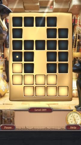 脱出ゲーム  100 Doors Challenge 2  攻略とヒント ネタバレ注意  lv89 3