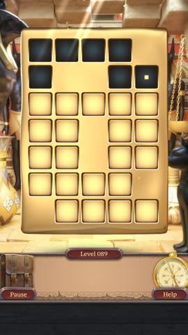 脱出ゲーム  100 Doors Challenge 2  攻略とヒント ネタバレ注意  lv89 6
