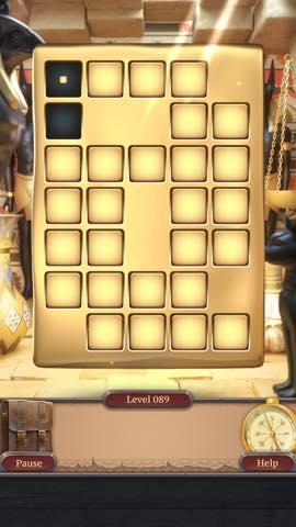 脱出ゲーム  100 Doors Challenge 2  攻略とヒント ネタバレ注意  lv89 8