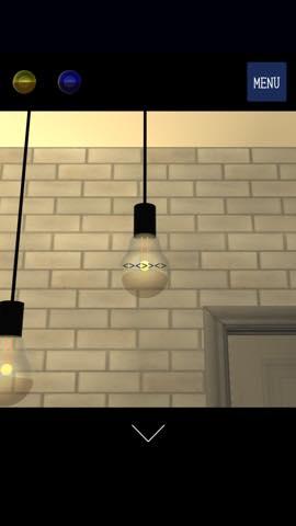 脱出ゲーム ガラス工房 綺麗なガラスが並ぶ工房からの脱出  攻略とヒント ネタバレ注意  1322