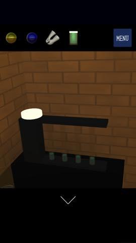 脱出ゲーム ガラス工房 綺麗なガラスが並ぶ工房からの脱出  攻略とヒント ネタバレ注意  1330