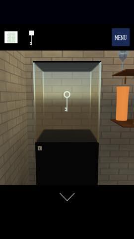 脱出ゲーム ガラス工房 綺麗なガラスが並ぶ工房からの脱出  攻略とヒント ネタバレ注意  1368