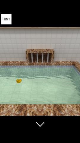 脱出ゲーム Pubric Bath 下町の銭湯からの脱出  攻略とヒント ネタバレ注意  17