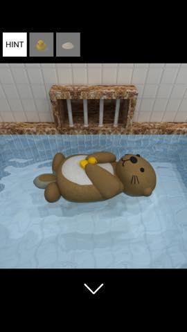 脱出ゲーム Pubric Bath 下町の銭湯からの脱出  攻略とヒント ネタバレ注意  31
