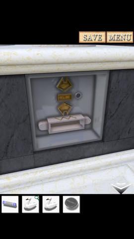 Th 脱出ゲーム Hotel The Catスイートルームから脱出  攻略とヒント ネタバレ注意  5840