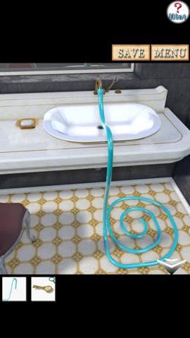 Th 脱出ゲーム Hotel The Catスイートルームから脱出  攻略とヒント ネタバレ注意  5863