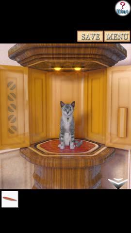 Th 脱出ゲーム Hotel The Catスイートルームから脱出  攻略とヒント ネタバレ注意  5879