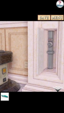 Th 脱出ゲーム Hotel The Catスイートルームから脱出  攻略とヒント ネタバレ注意  5884