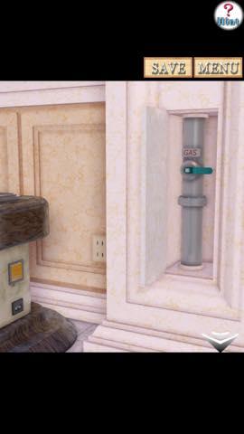 Th 脱出ゲーム Hotel The Catスイートルームから脱出  攻略とヒント ネタバレ注意  5885