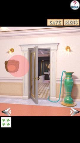 Th 脱出ゲーム Hotel The Catスイートルームから脱出  攻略とヒント ネタバレ注意  5933