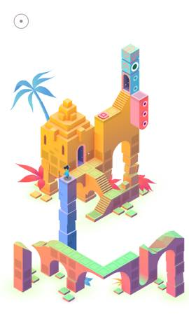Monument Valley2 攻略とヒント ネタバレ注意  1035