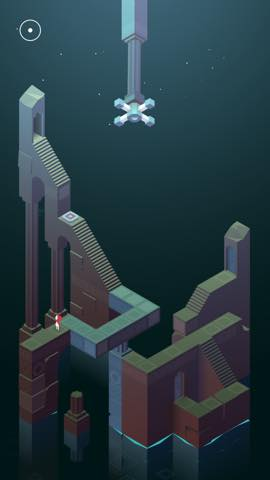 Monument Valley2 攻略とヒント ネタバレ注意  1056