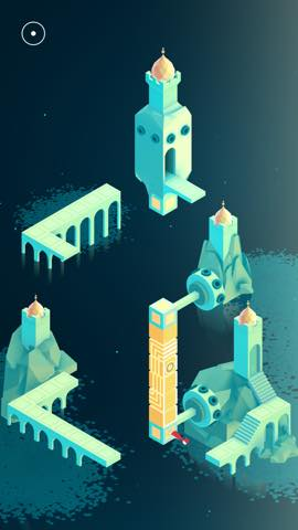 Monument Valley2 攻略とヒント ネタバレ注意  1132