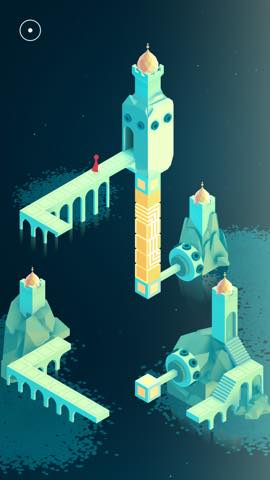 Monument Valley2 攻略とヒント ネタバレ注意  1137