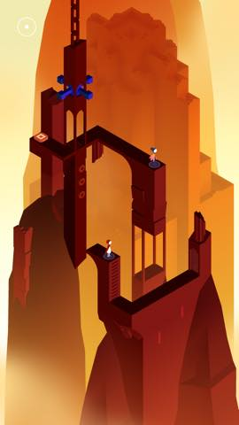Monument Valley2 攻略とヒント ネタバレ注意  1189