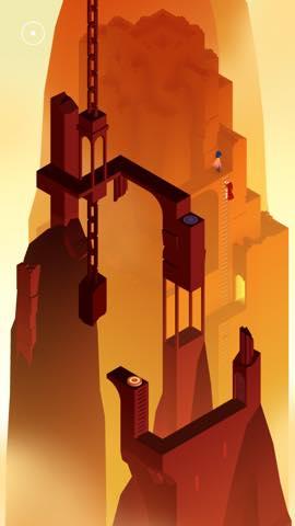 Monument Valley2 攻略とヒント ネタバレ注意  1192