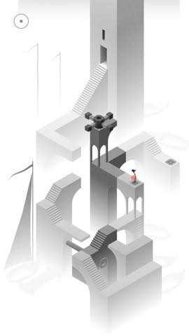 Monument Valley2 攻略とヒント ネタバレ注意  897