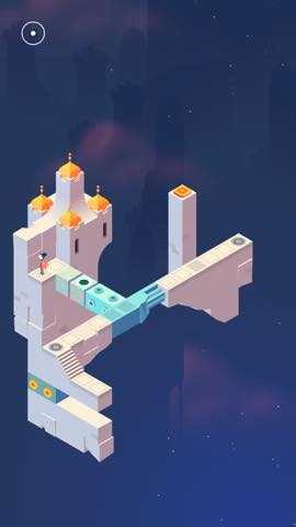 Monument Valley2 攻略とヒント ネタバレ注意  952